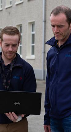 ARRA.com Consultation